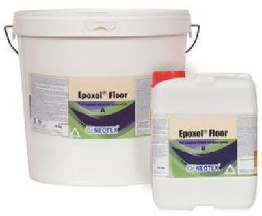 Epoxol® Floor (coming soon)