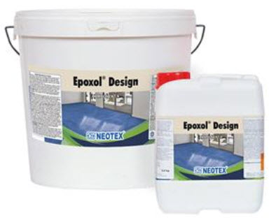 Epoxol® Design (coming soon)