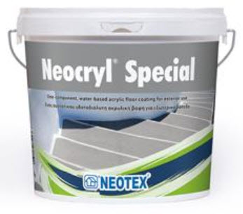 Neocryl® Special (coming soon)