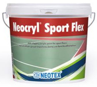 Neocryl® Sport Flex (coming soon)
