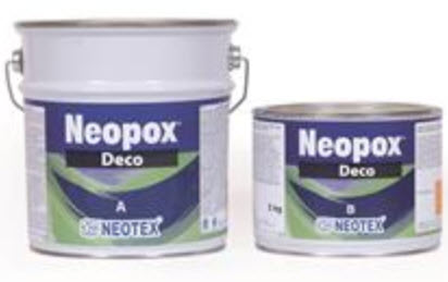 Neopox® Deco (coming soon)