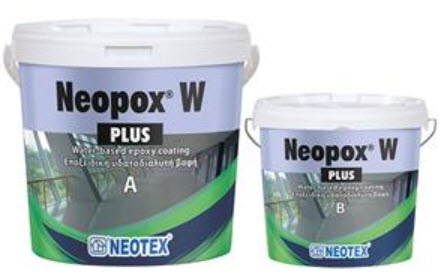 Neopox® W Plus (coming soon)