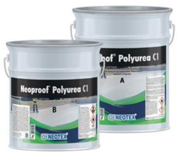 Neoproof® Polyurea C1 (coming soon)