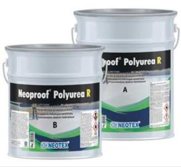 Neoproof® Polyurea R (19kg)