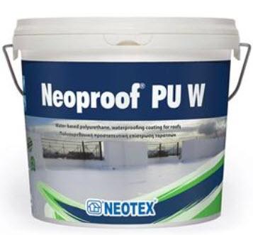 Neoproof® PU W  (13kg)