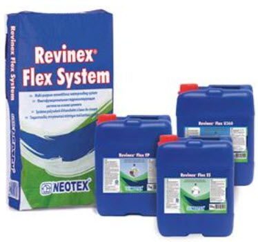 Revinex® Flex System (coming soon)