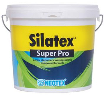 Silatex® Super Pro (coming soon)